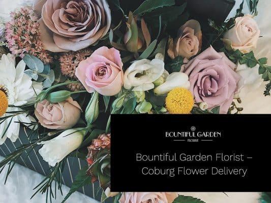 Coburg Flower Delivery