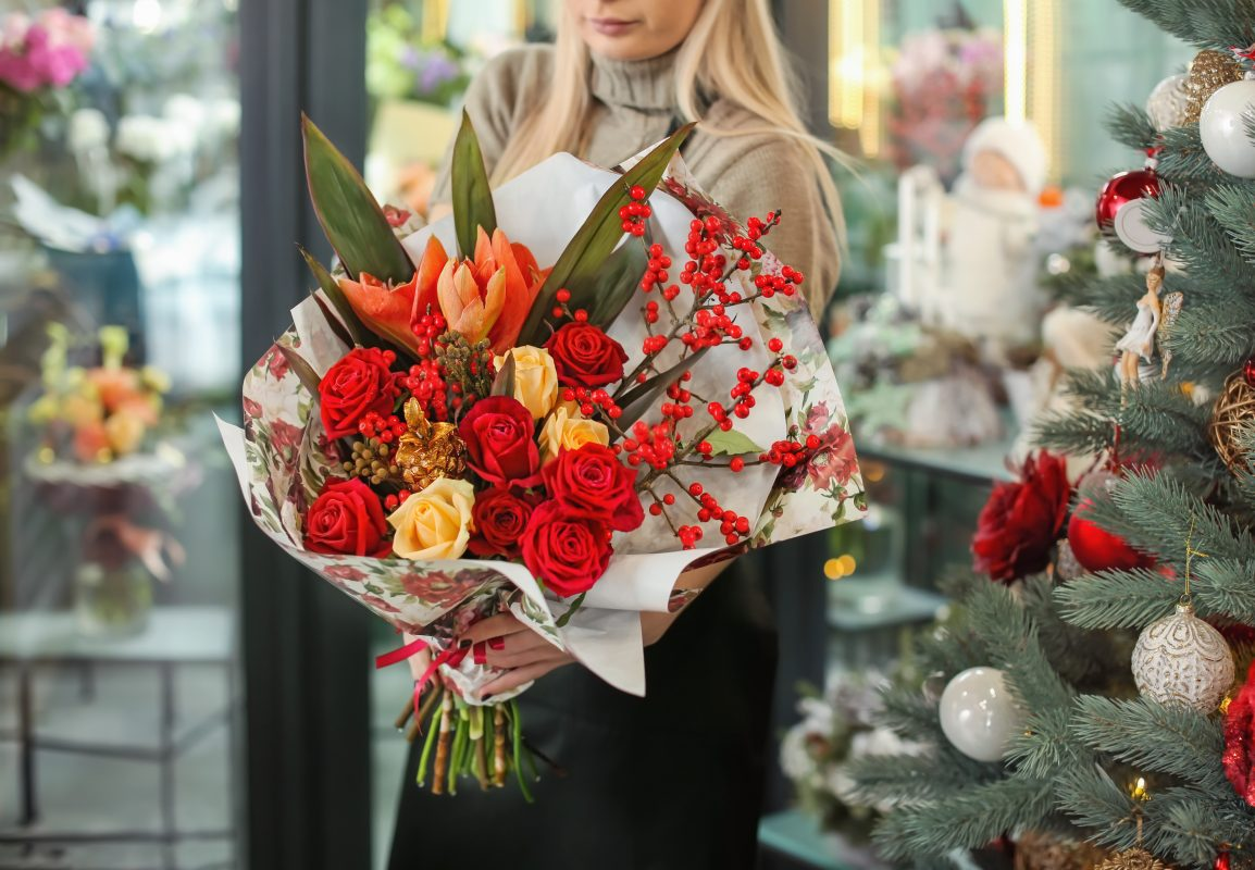 Flower Delivery Preston